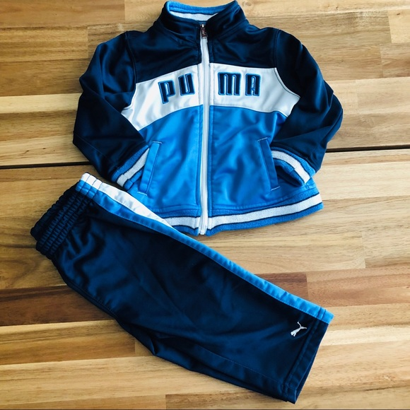 Puma Other - 12 Month PUMA Athletic outfit